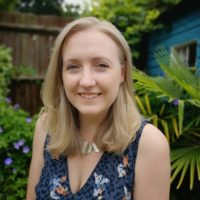 Miss Katharine Simkins – Deputy Head Teacher