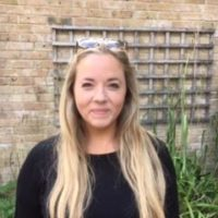 Miss Laura Fairlie – Teacher